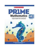 Prime Mathematics Teacher's Guide 6B