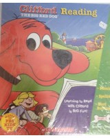 Clifford reading prek-1