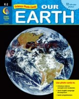 Our earth CTP2838