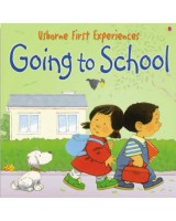 Going to school (my first experiences)