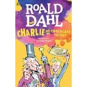 Charlie and the Chocolate Factory [Pocket]