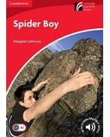 Spider Boy Level 1 Beginner/Elementary