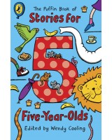 Puffin Book Of Stories For Five Year Olds (Young Puffin Read Aloud)