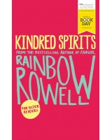 Kindred Spirits: World Book