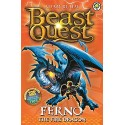 Ferno the Fire Dragon (Beast Quest)