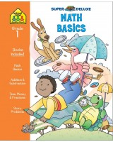 Maths basics super deluxe