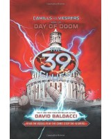 The 39 Clues: Cahills vs. Vespers Book 6: Day of Doom