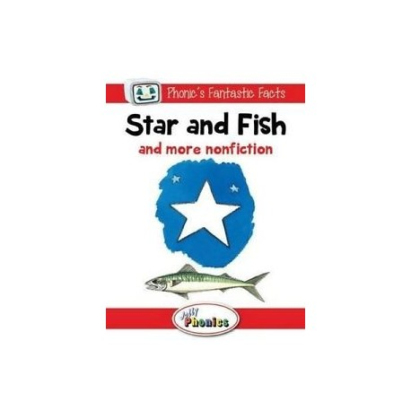 Star and fish and more nonfiction