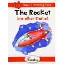 The Rocket and Other Stories Jolly Phonics Readers