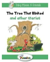 The Tree That Blinked and Other Stories Jolly Phonics Readers