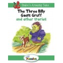 The Three Billy Goats Gruff and Other Stories : Jolly Phonics Readers