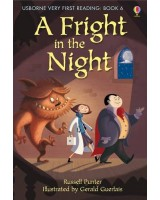 Fright in the Night (Usborne Very First Reading)