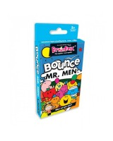 Brainbox Bounce Mr.men
