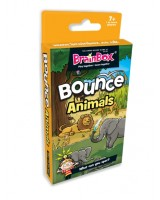 Brainbox Bounce Animals