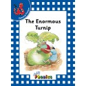 The Enormous Turnip (pack 6) - General Fiction