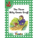 The Three Billy Goats Gruff (pack 6) - General Fiction