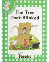 The Tree that Blinked (pack 6) - Inky&Friends