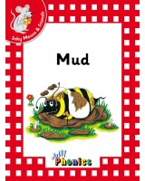 Mud (pack 6) - Inky&Friends