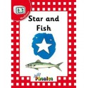 Star and fish (pack 6) - Nonfiction