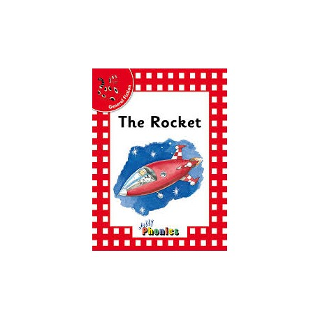 The rocket (pack 6) - General Fiction