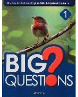 Big Questions 1 -- SB + WB + 1 MP3 CD