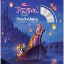 Tangled read-along + CD
