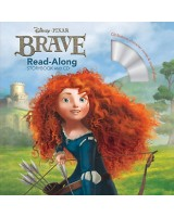 Brave read - along + CD