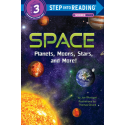 Space: Planets, Moons, Stars, and More! - Step 3