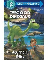 The Good Dinosaur: the journey home