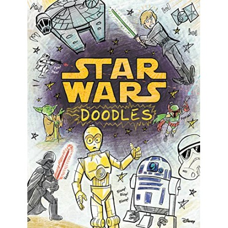 Star Wars: Doodles