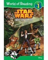 Star Wars: Ewoks Join the Fight - Level 1