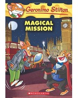 Geronimo Stilton - Magical Mission