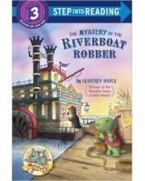 The ystery of the Riverboat Robber