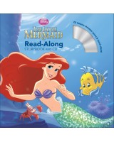 The Little Mermaid (Read-Along CD)