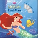 The Little Mermaid - Read Along + CD