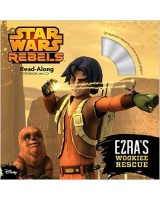 Star Wars: Rebels - Read along + CD