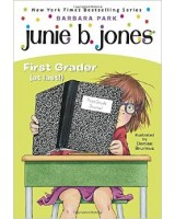Junie B. Jones - First Grader (at last!)