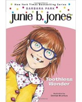 Junie B. Jones - Toothless Wonder