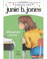 Junie B. Jones - Cheater Pants