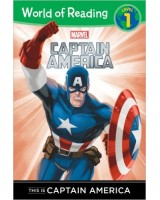 Captain America (level 1)