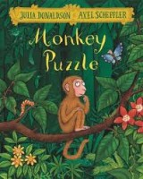 Monkey Puzzle (special edition)