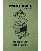 Minecraft - The Survivors' book of secrets