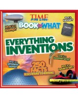 Book of What Everything Inventions
