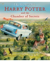 Harry Potter and the Chamber of Secrets (ILUSTRADO)