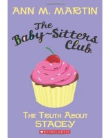 The babby-sitters club - The truth about Stacey