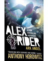Ark Angel  (Alex Rider mission 6)