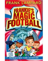 Frankie's Magic Football - Frankie's New York adventure
