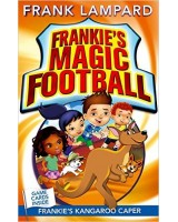 Frankie's Magic Football: Frankie's Kangarro Caper