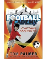 Football Academy - Captain Fantastic
