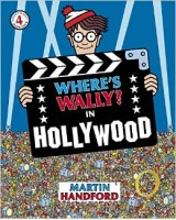 Where's Wally? In Hollywood (book 4)
